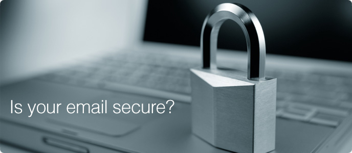 FRIGHTENING EMAIL SECURITY FACTS